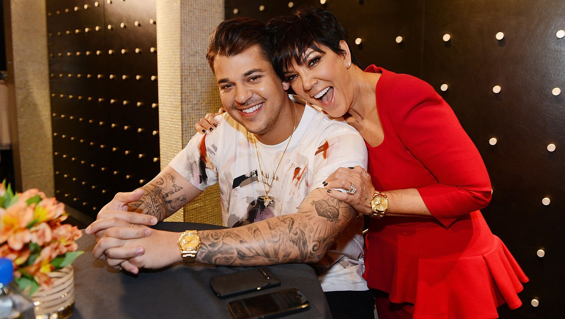 Rob Kardashian Will Return to 'Keeping Up With the Kardashians' in Season 16