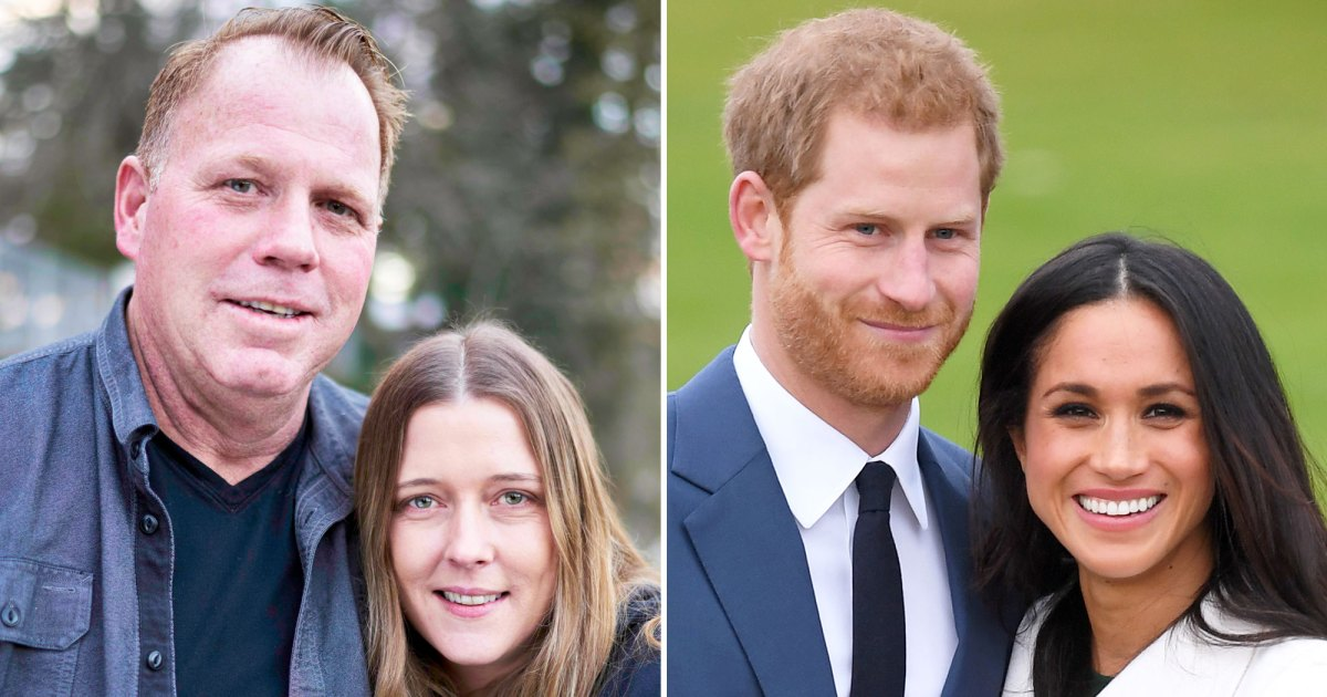 Duchess Meghan's Half-Brother Thomas Markle Jr. Is Engaged