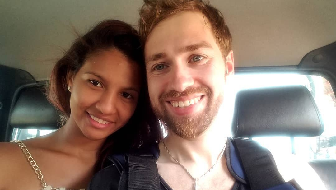 '90 Day Fiance' Stars Karine and Paul Staehle Welcome Their First Child, a Baby Boy