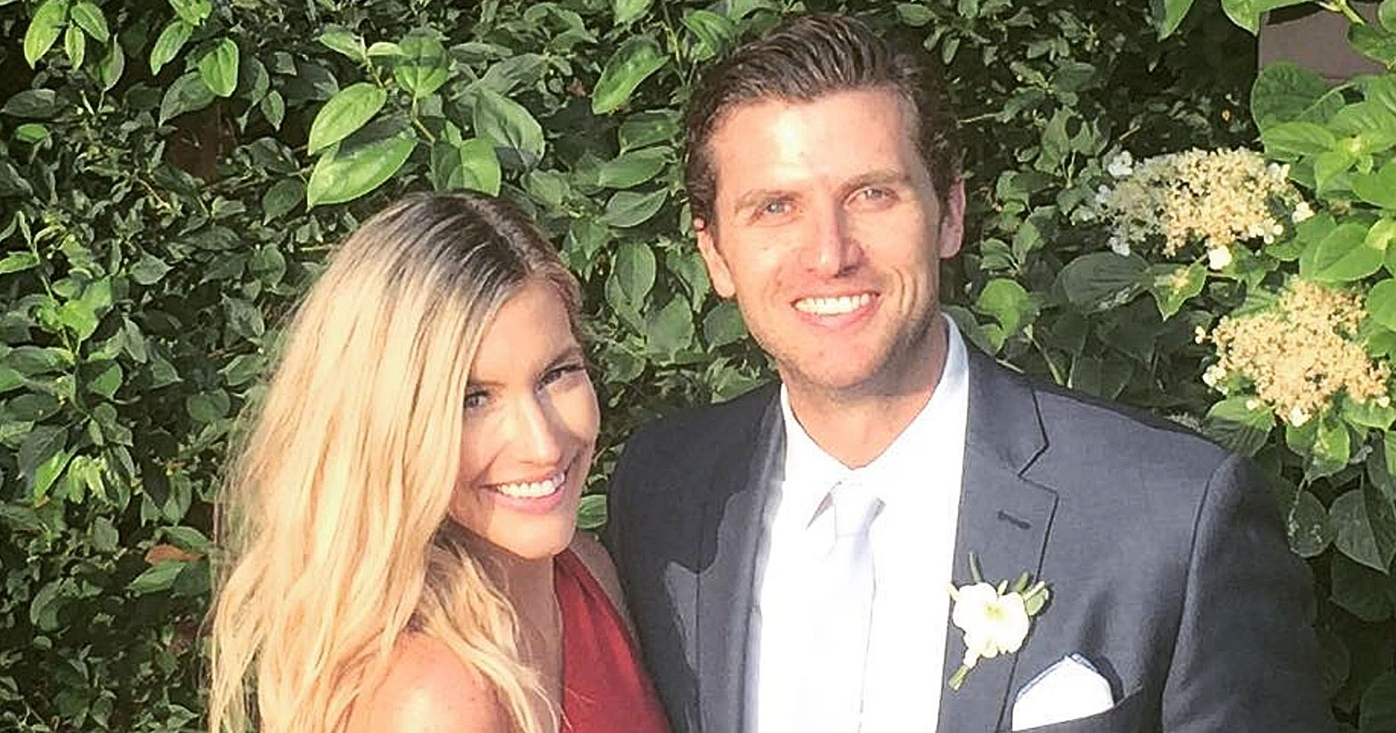 'Bachelor' Alum Whitney Bischoff Is Seven Months Pregnant