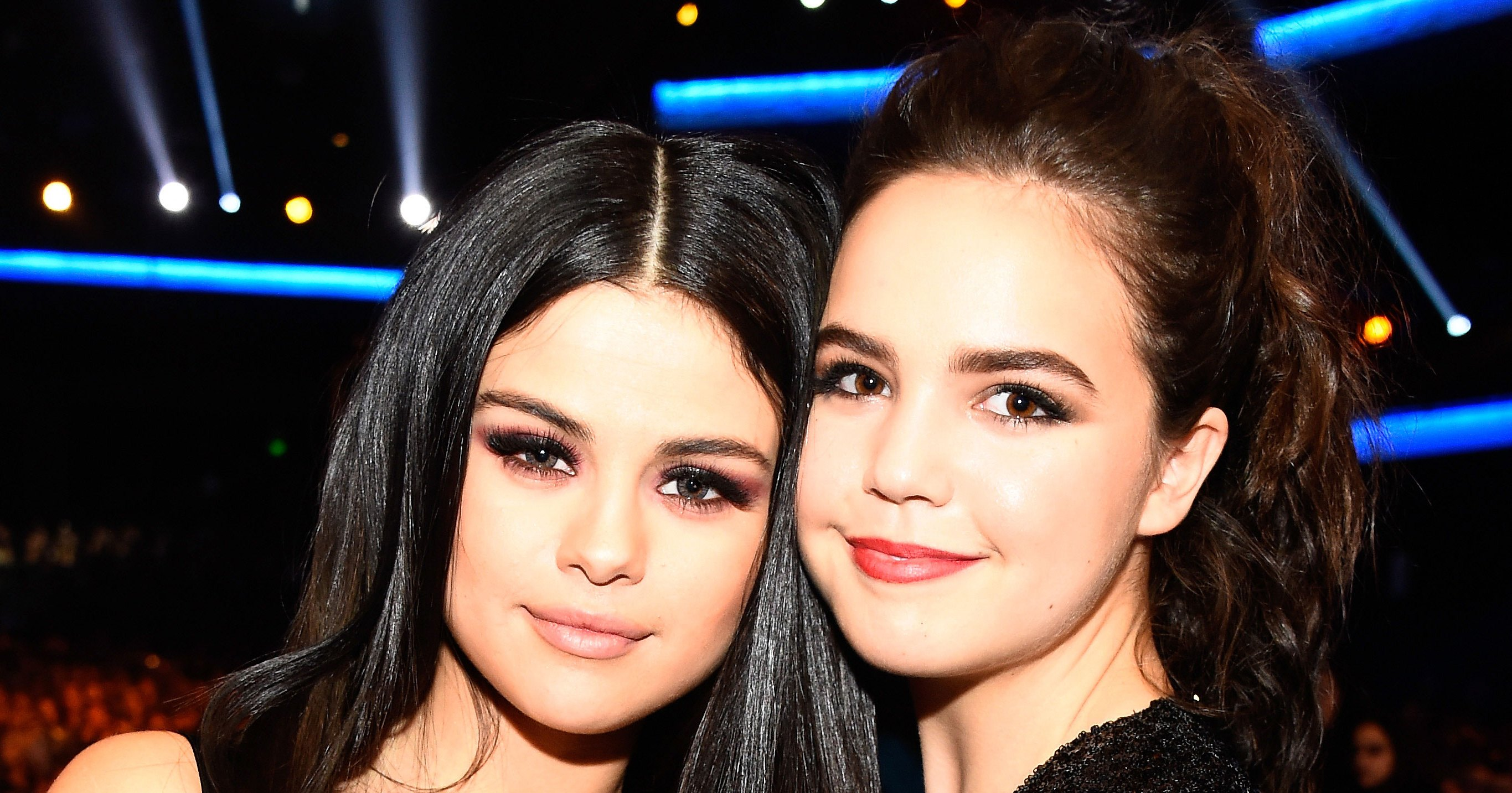 Wizards of Waverly Place's Bailee Madison Talks Girl Hangs With Selena Gomez