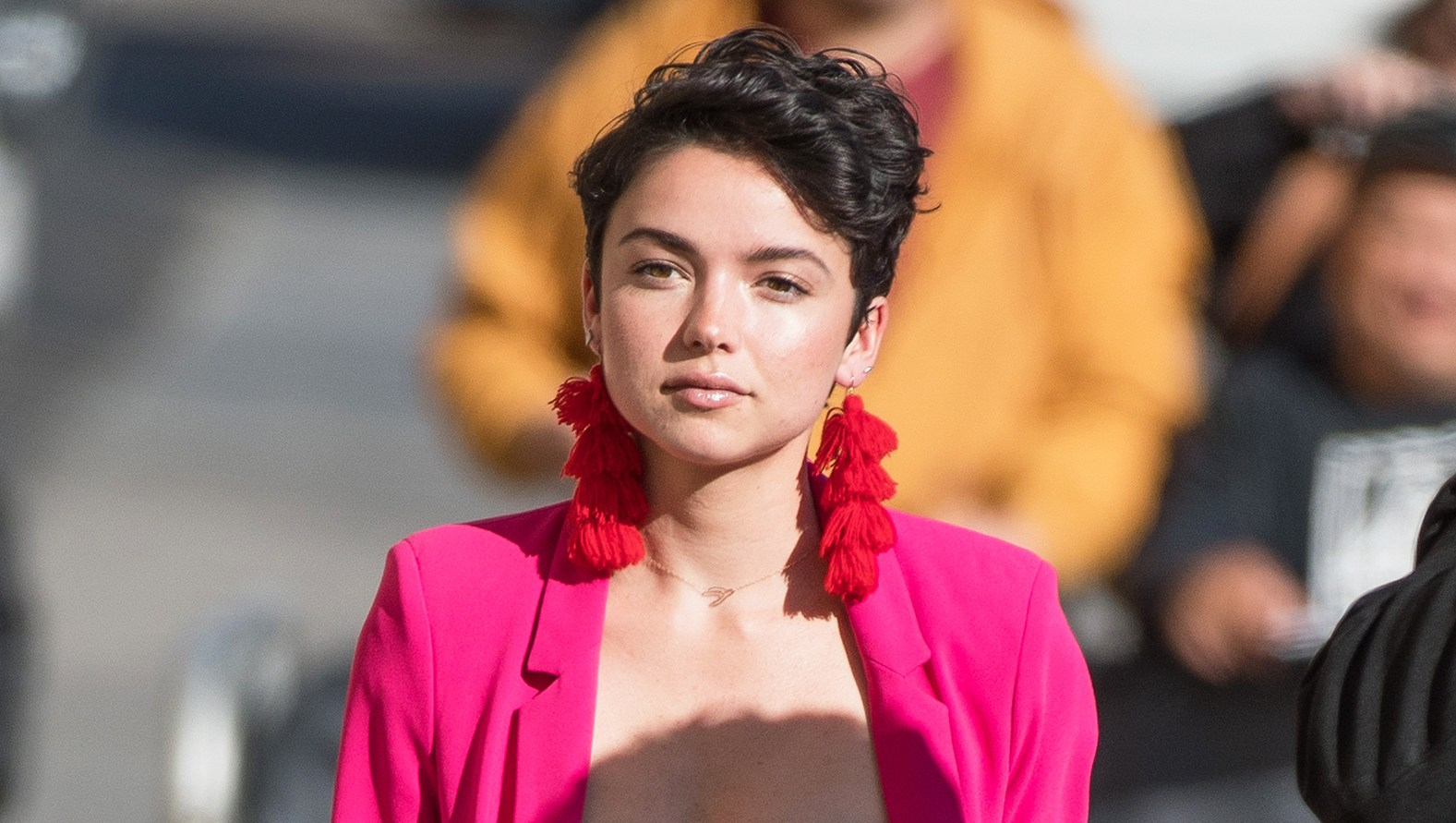 Bekah Martinez Heart and Boobs Are Fuller After Giving Birth