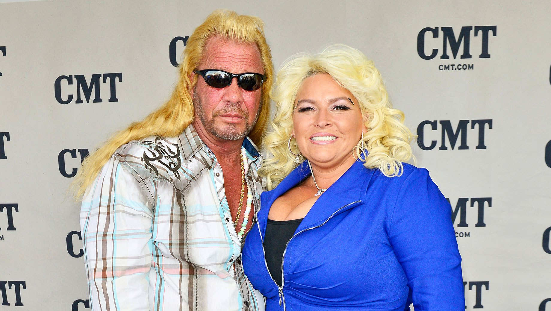 Beth Chapman Cancer Battle Pizza Night With Dogs
