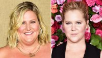 Bridget Everett Says Amy Schumer Is 'Made' for Motherhood Even Though Her Pregnancy Has Been 'Tough'