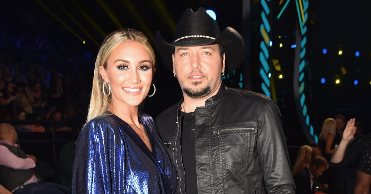Jason Aldean's Wife Brittany Kerr Still in Hospital After Daughter's Birth