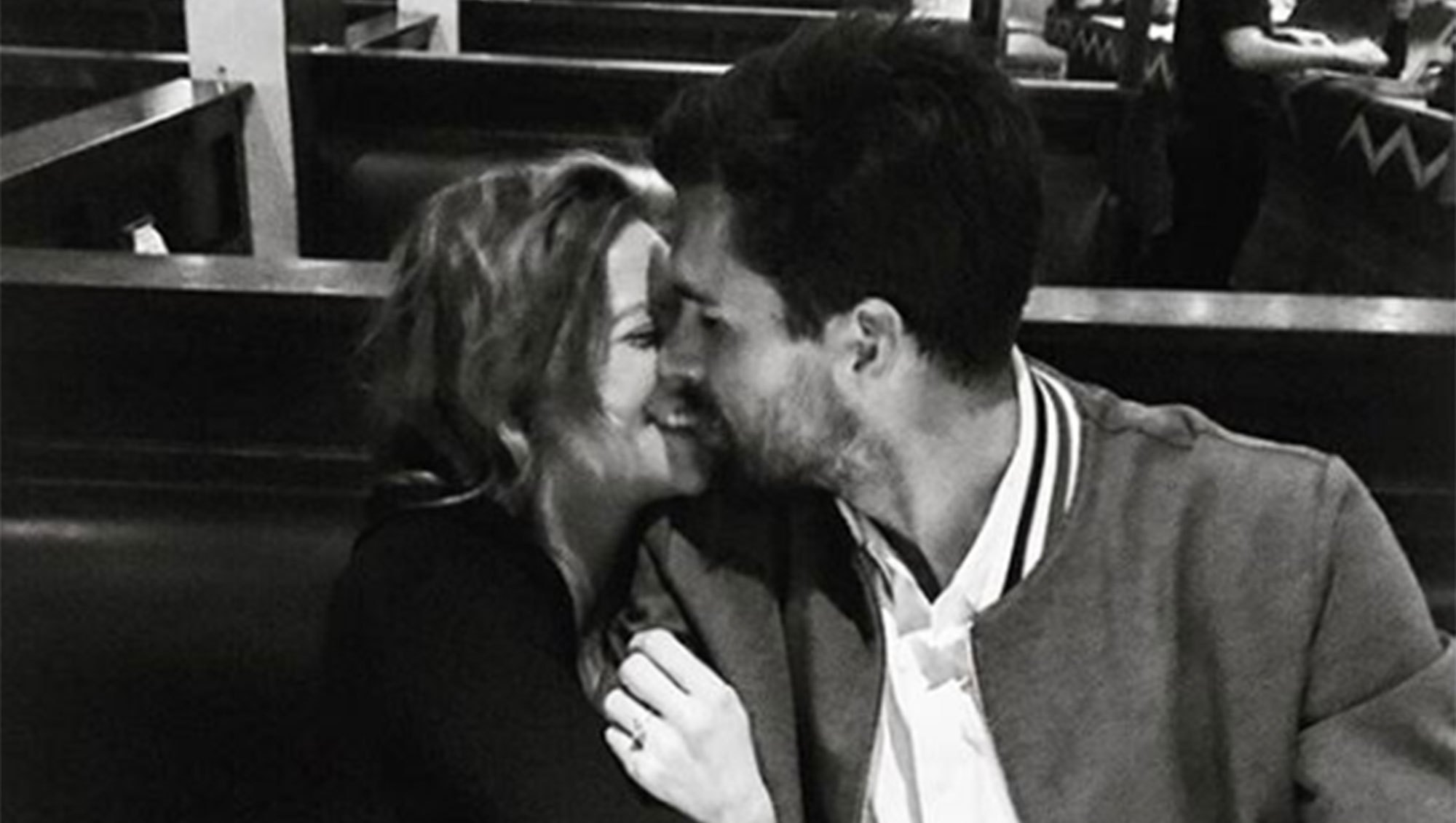 Brittany Snow's Bling Is a Bride's Dream, Plus Other 2019 Engagement Rings