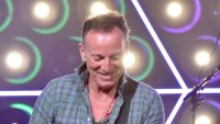 Bruce Springsteen Is Still in His 'Glory Days' at 69: 'Energy Wise, I Don't Feel Anything Different'