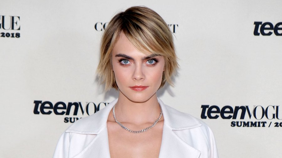 Cara Delevingne Has Spent More Than $25,000 on Postmates and Her Food Orders Are Super Relatable