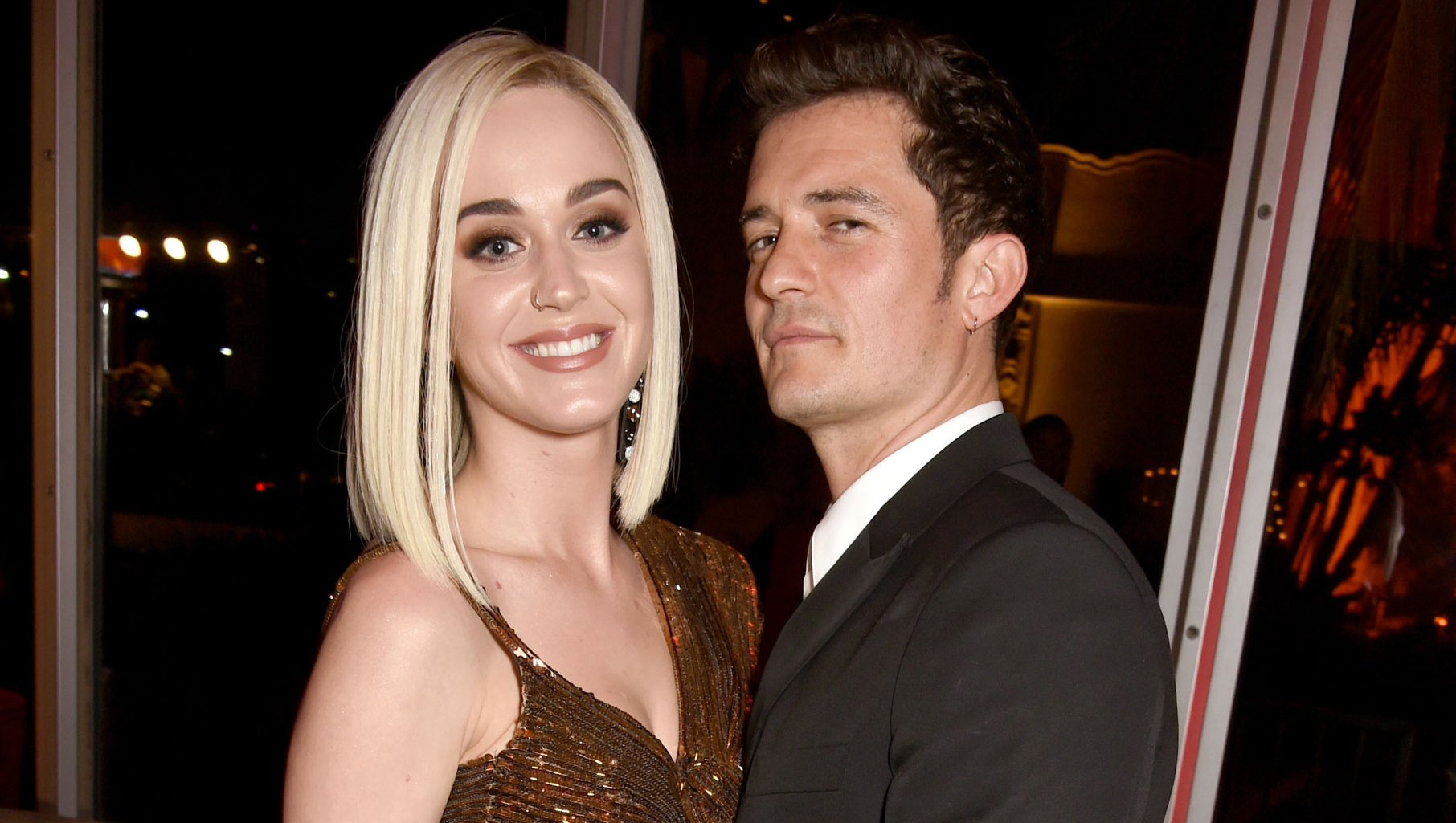 Celeb Engagements of 2019 Katy Perry Orlando Bloom