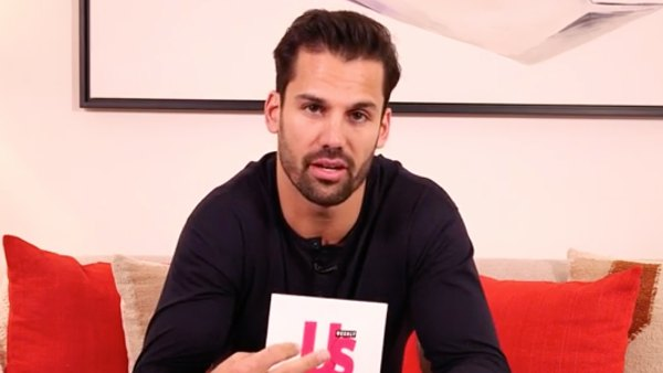 Celebs Like Eric Decker Reveal Their Biggest Turn-Ons and Turn-Offs