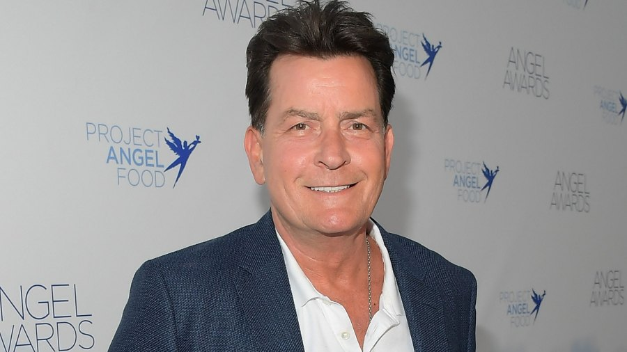 Charlie Sheen I Would Do a Two and a Half Men Reboot for Closure