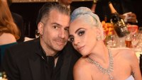 lady gaga has 'not had time' to address split from christian carino