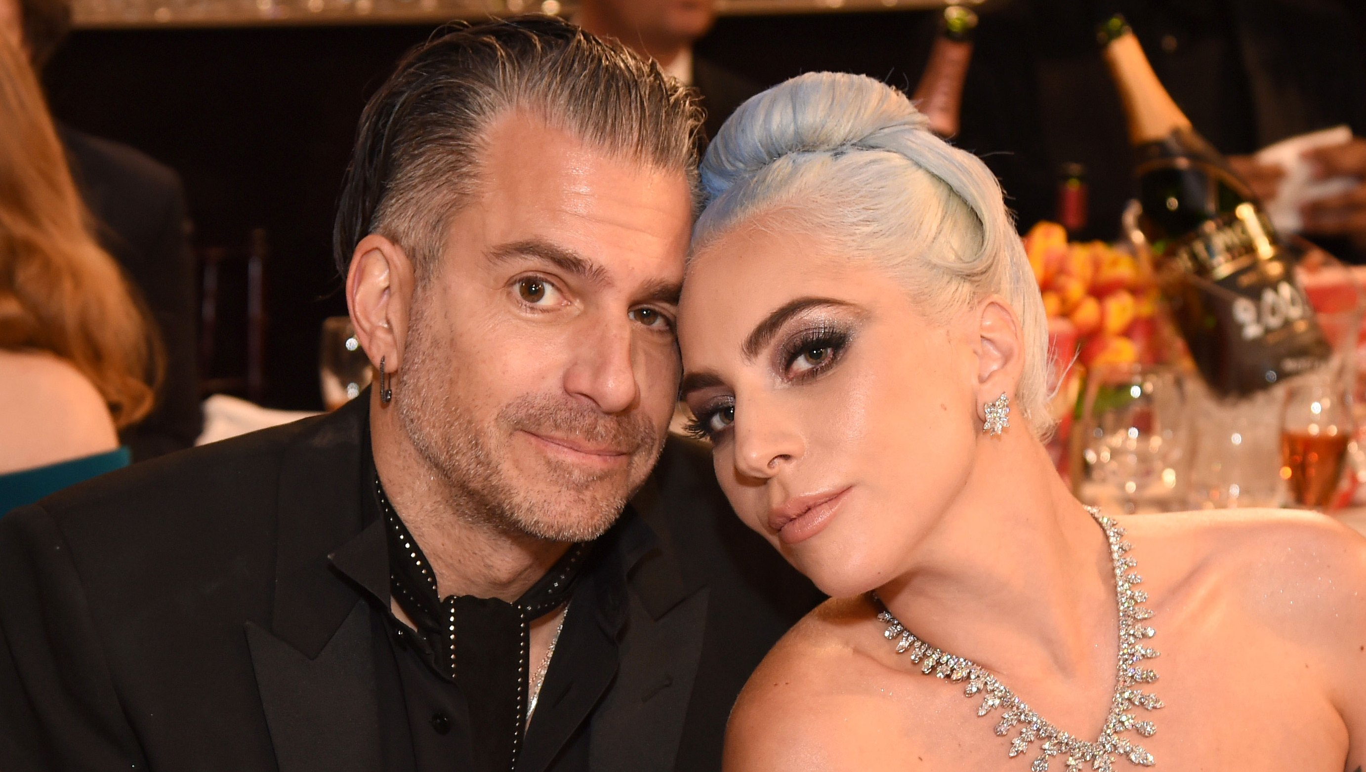 Lady Gaga Made a Heartbreaking Confession About Her Relationships and Success Before Christian Carino Split
