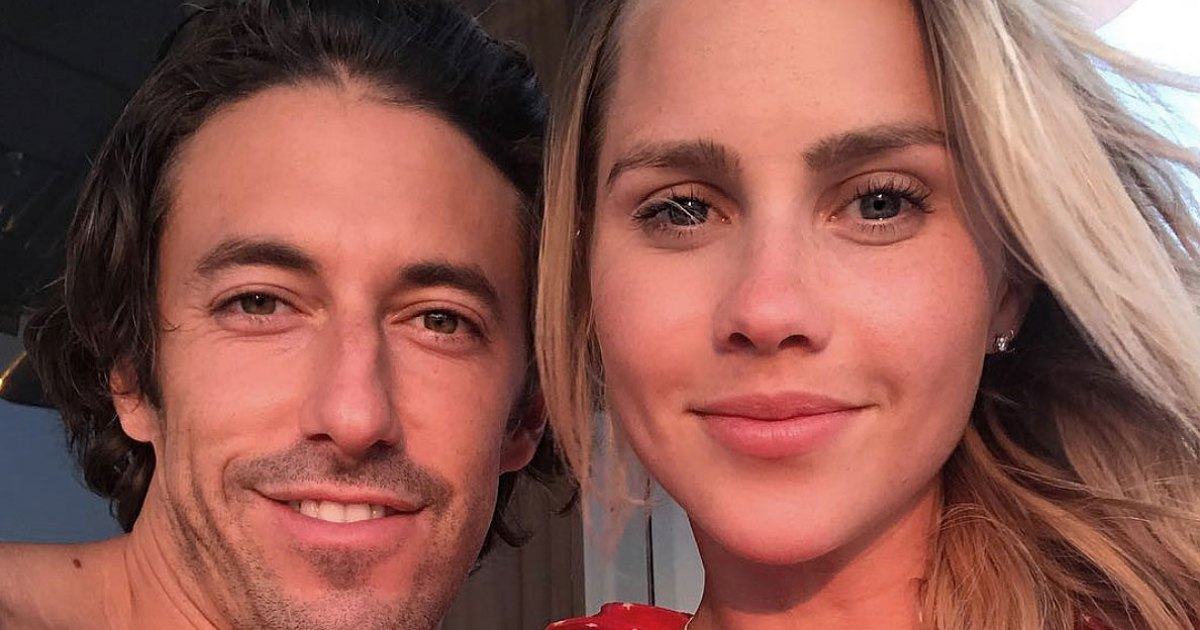 Claire Holt, Andrew Joblon Are Closer After Suffering Miscarriage