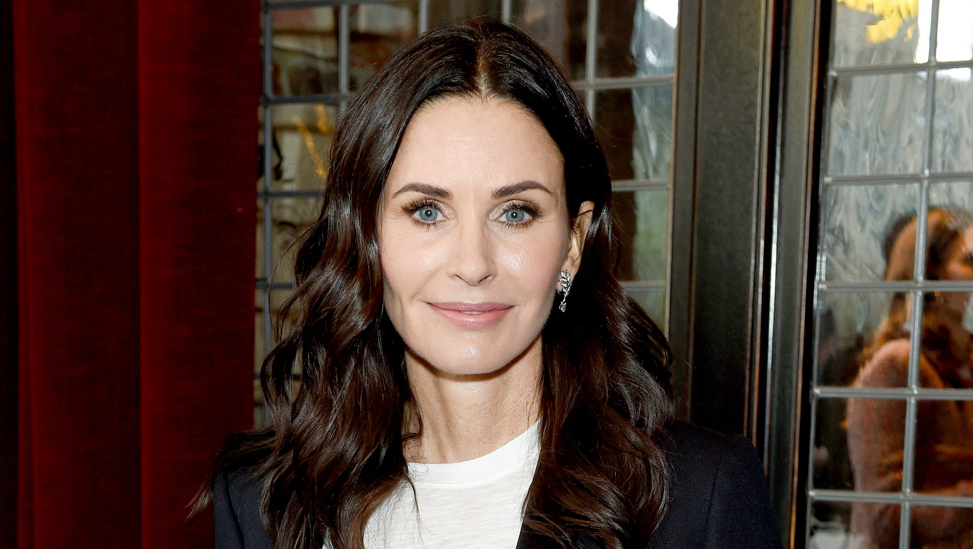 Courteney-Cox-Plane-Emergency-Landing
