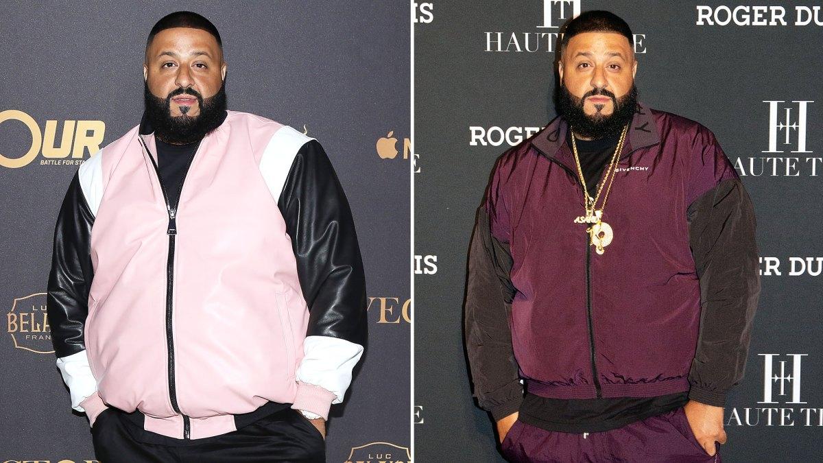 pierderea în greutate dj khaled