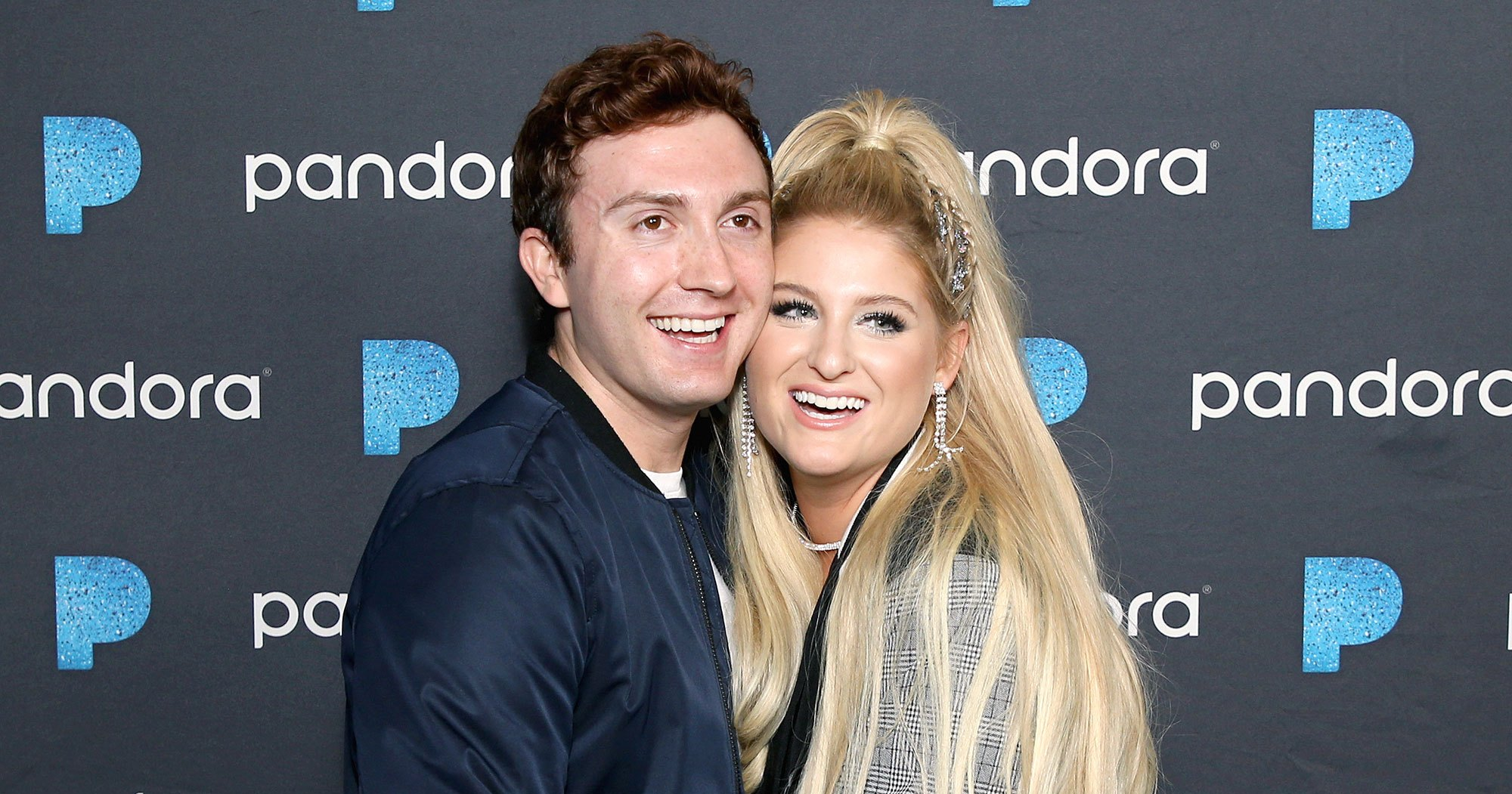 Meghan Trainor Wants Babies After Wedding to Daryl Sabara