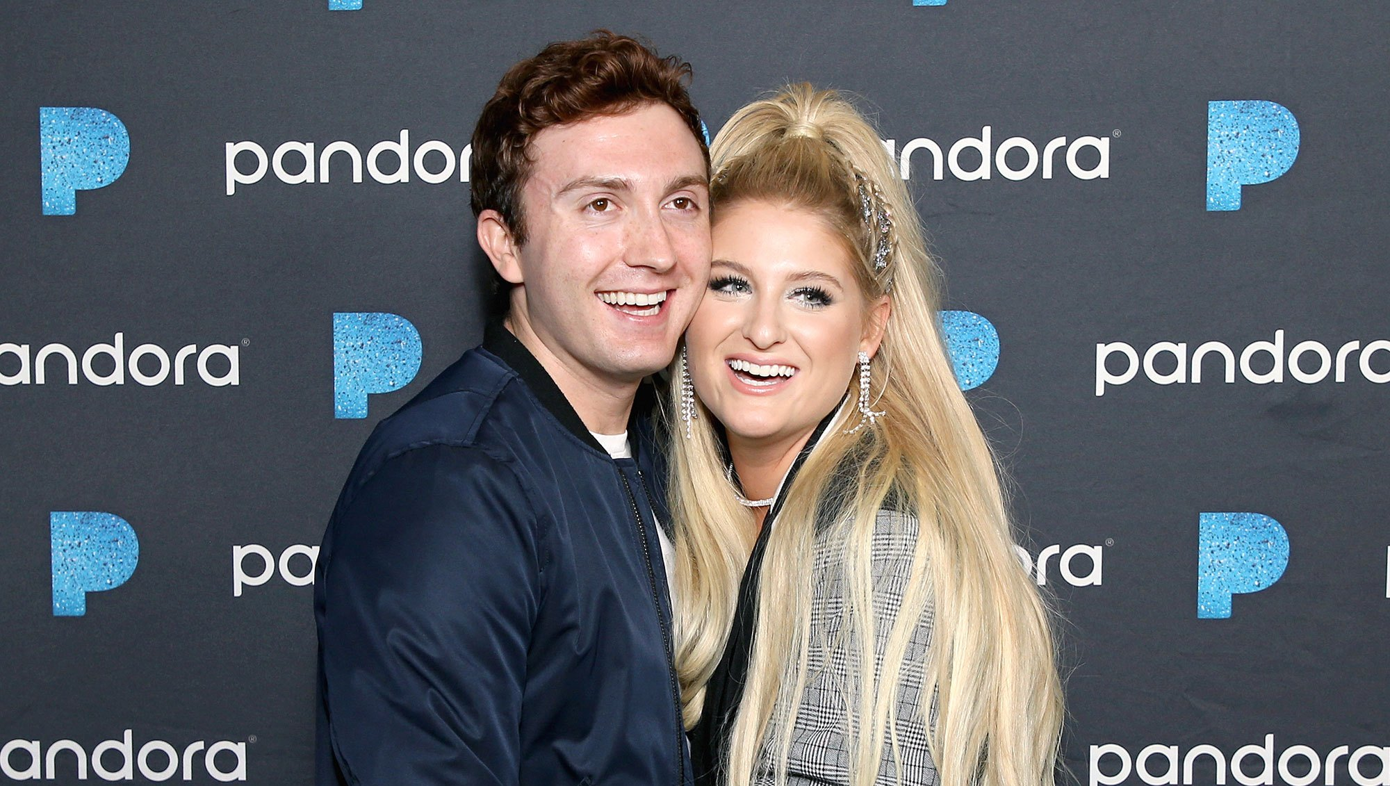 Daryl-Sabara-Is-Even-More-Lovey-Dovey-After-Wedding-to-Meghan-Trainor-1
