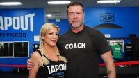 Dean McDermott Starting Boxing Class for Couples to Work Out Aggression