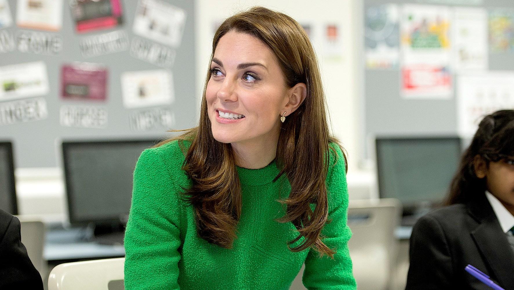 Duchess-of-Cambridge-lavendar-primary-school