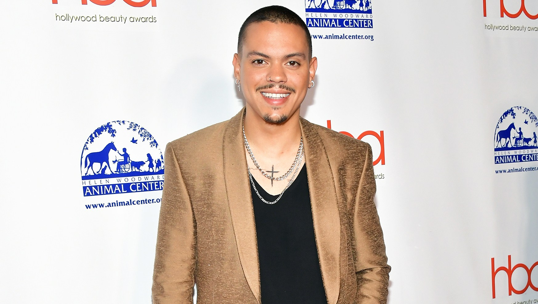 Evan Ross Intermittent fasting