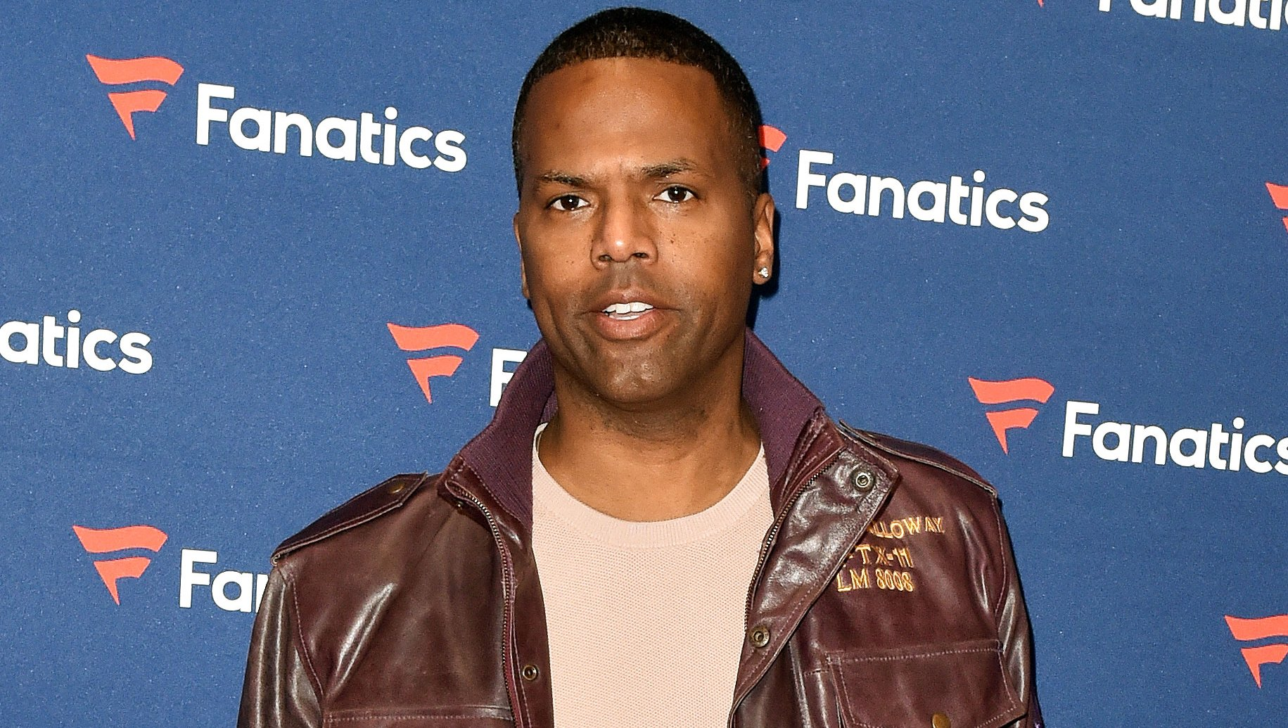 Extra' Host A.J. Calloway Suspended Amid Sexual Misconduct Allegatons