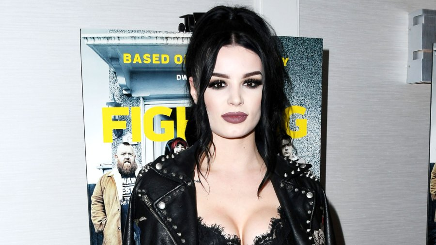 WWE's Paige on What 'Fighting With My Family' Got Wrong, That Sex Tape Joke and More