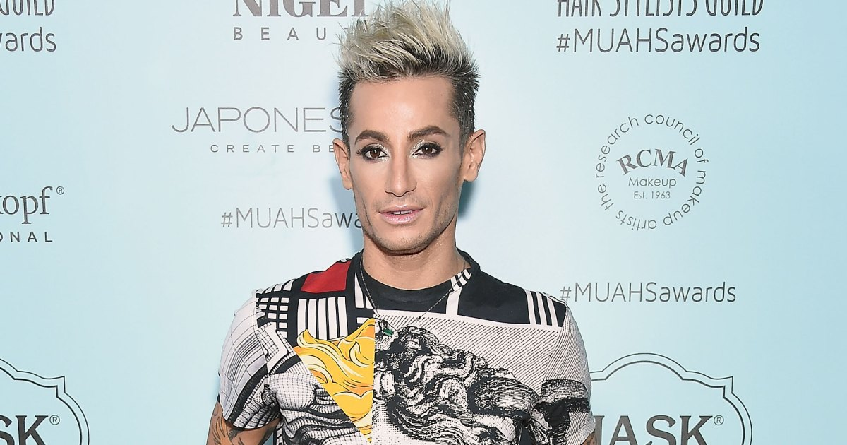 Frankie Grande Is 'Dating Again' After Split From Married Couple