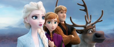 Disney's 'Frozen 2': Watch the Dramatic First Teaser Trailer