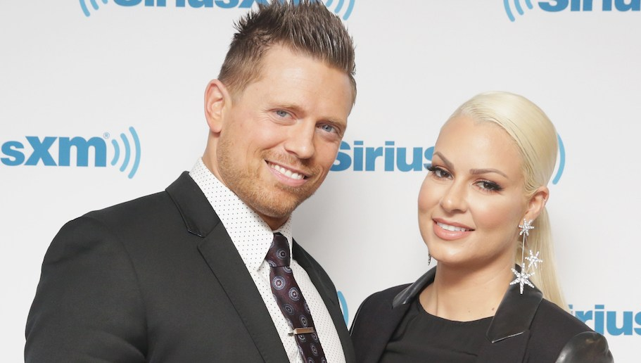 WWE Stars Mike 'The Miz' Mizanian and Wife Maryse Are Expecting Baby No. 2