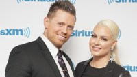 WWE Stars Mike 'The Miz' Mizanian and Wife Maryse Are Expecting Baby No. 2