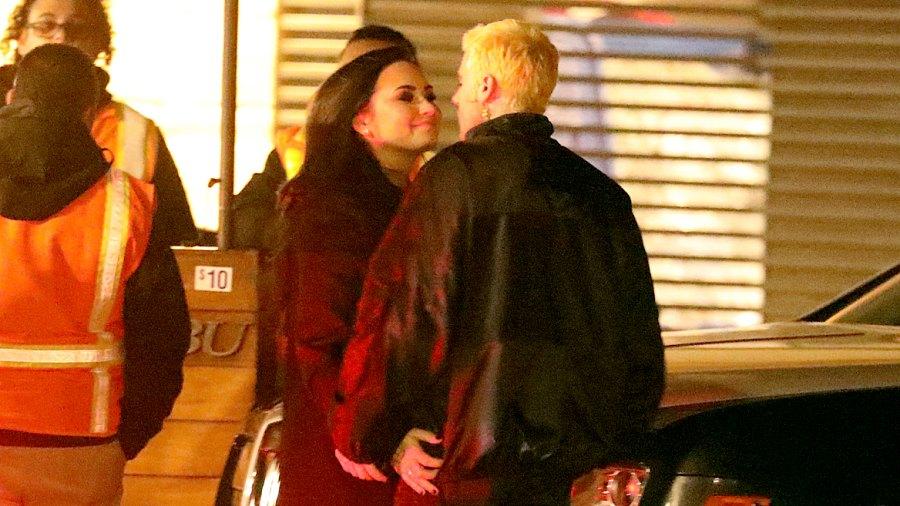 Henry-Levy-Demi-Lovato-valentines-day