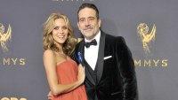 Hilarie Burton Gushes Over Husband Jeffrey Dean Morgan