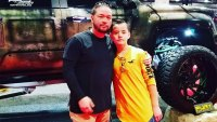 Jon Gosselin Spends a 'Great Weekend' With His Son Collin at an Auto Show