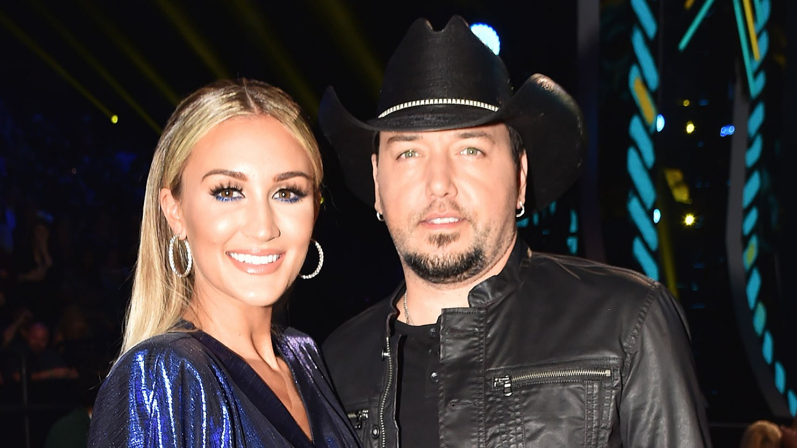 8ba0df18714df Jason Aldean Shows Off New Tattoo Tributes to His Son, Daughter and Wife