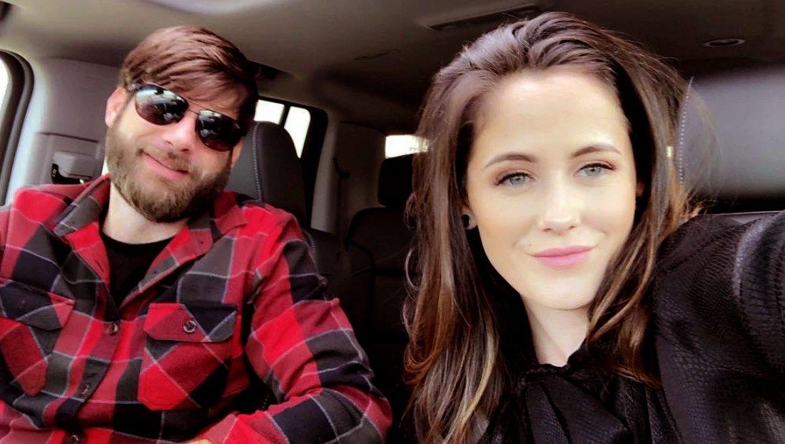 Jenelle Evans, David Eason 'Are Fighting' Amid Split Rumors-1