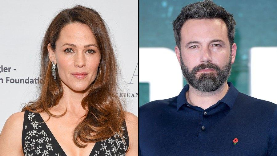 Jennifer Garner Gets Candid About Raising Kids With Ben Affleck in the Public Eye https