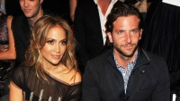 Jennifer Lopez Gave Bradley Cooper Advice Ahead of His Oscars 2019 Performance