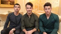 Jonas Brothers Set to Release First Single Since Reunion