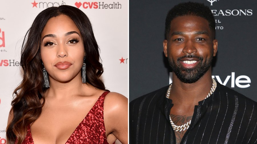 Jordyn Woods Thought Tristan Thompson Scandal Would Blow Over'