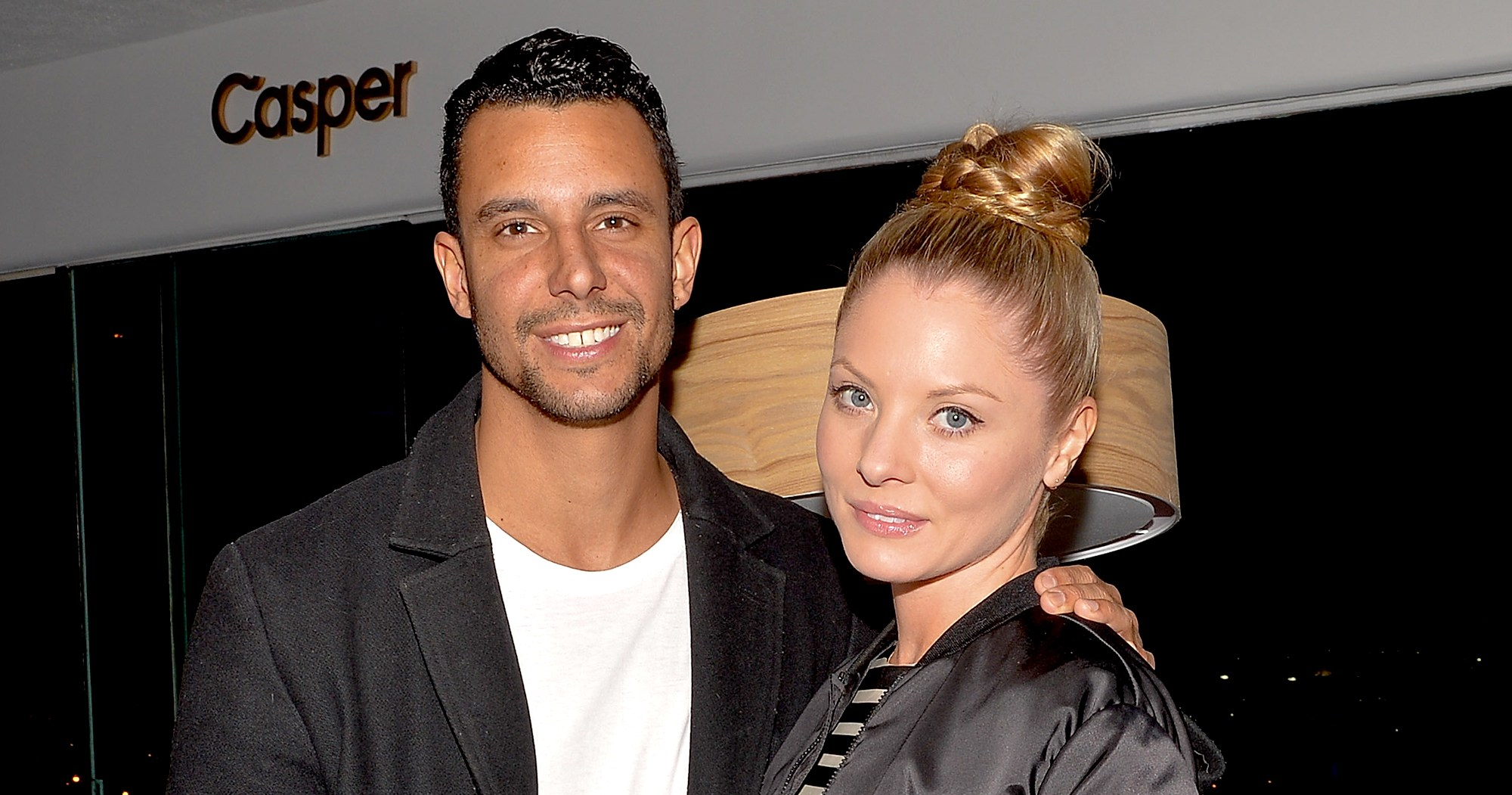 Kaitlin Doubleday Gives Birth, Welcomes First Child With Husband