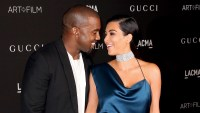 Kanye-West-Surprises-Kim-Kardashian-With-Private-Kenny-G-Performance-valentines-day