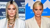 Khloe Kardashian Is Not Mad at Kylie Jenner Amid Jordyn Woods Scandal