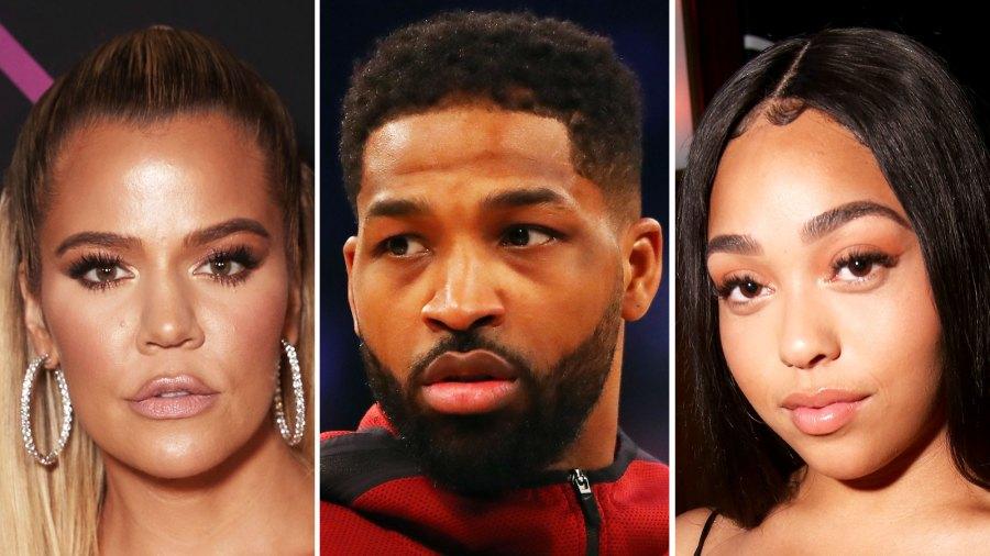 Khloe Kardashian Posts About 'Going Through a Rough Patch' Amid Tristan Thompson, Jordyn Woods Drama