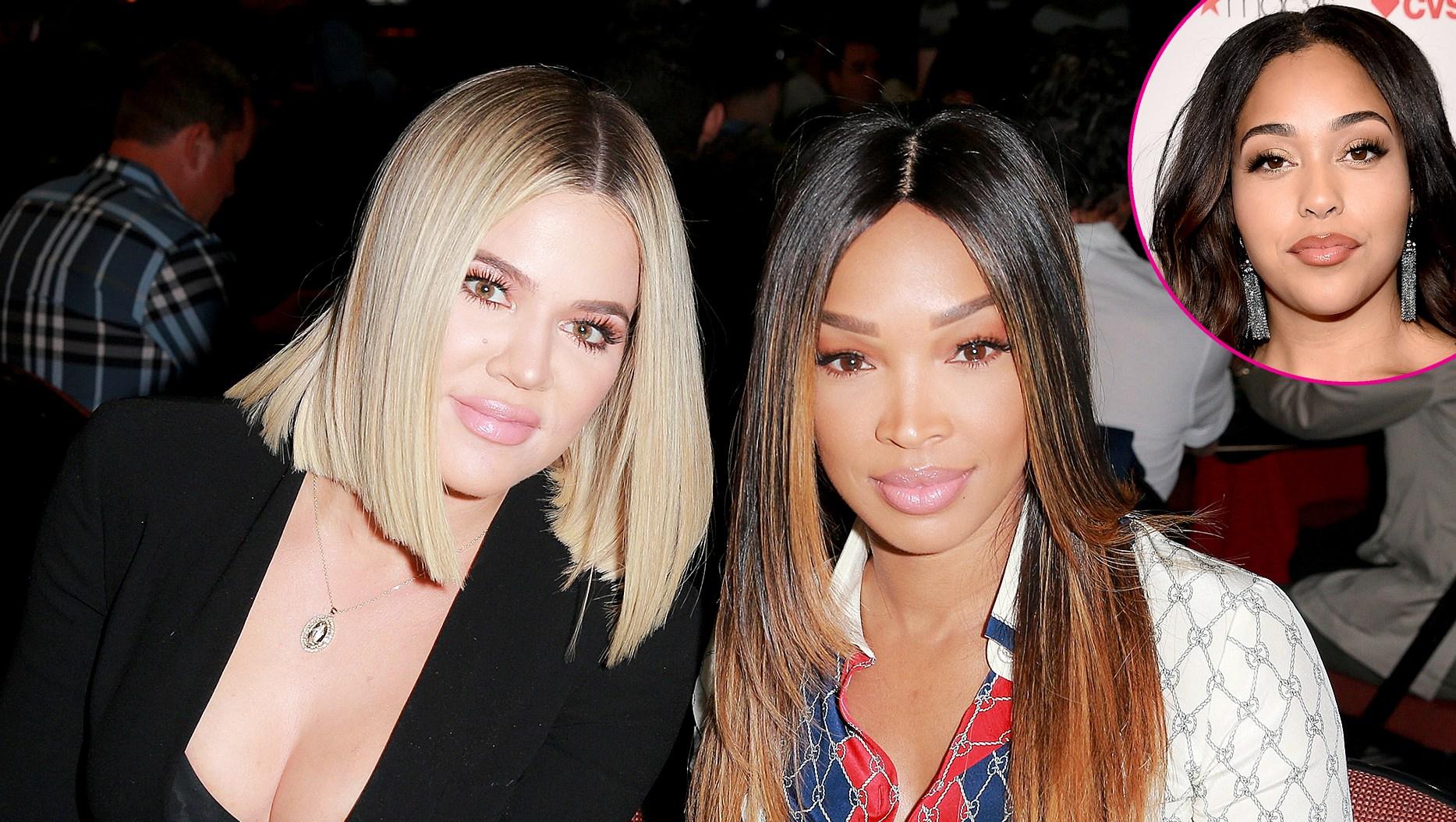 Khloe-Kardashian-and-Malika-Haqq-cheating-scandal-jordyn-woods