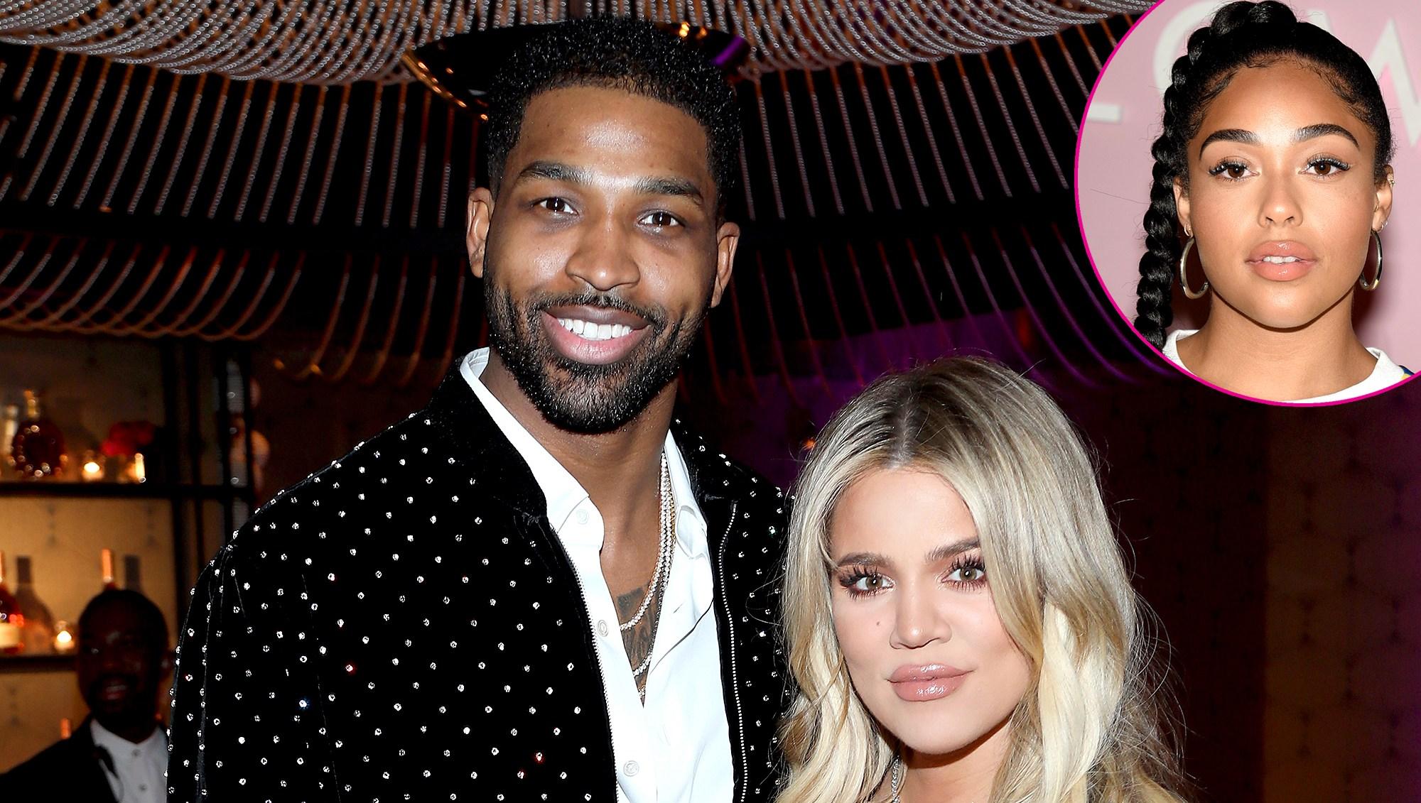 Khloe-Kardashian-and-Tristan-Thompson-Attended-Jordyn-Woods'-21st-Birthday-Party
