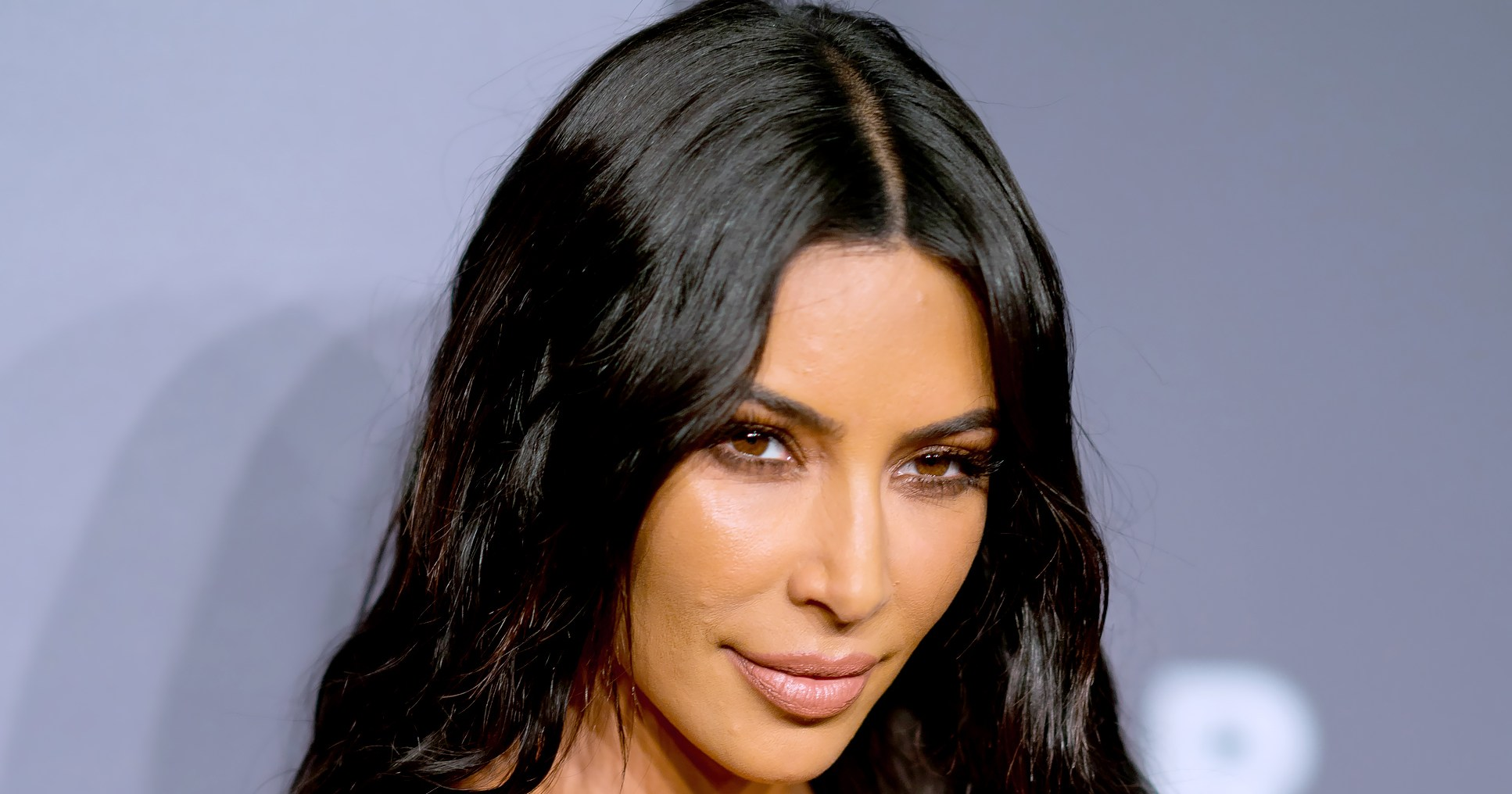 Kim Kardashian Gets Real With Selfie: 'Psoriasis Is the Sh-ts'