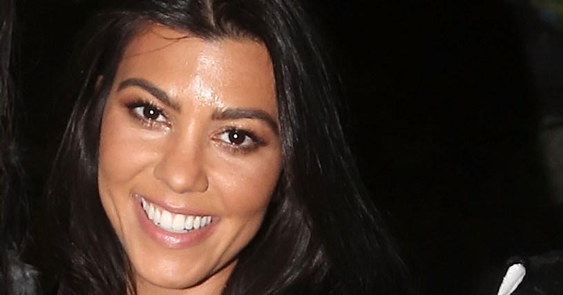Kourtney Kardashian Embarrasses Son Mason With Her Dance Moves