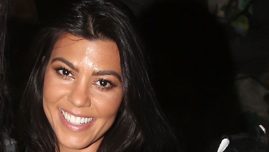 Kourtney Kardashian Embarrasses Her Son Mason, 9, With Her Dance Moves: 'Most Annoying Mom'