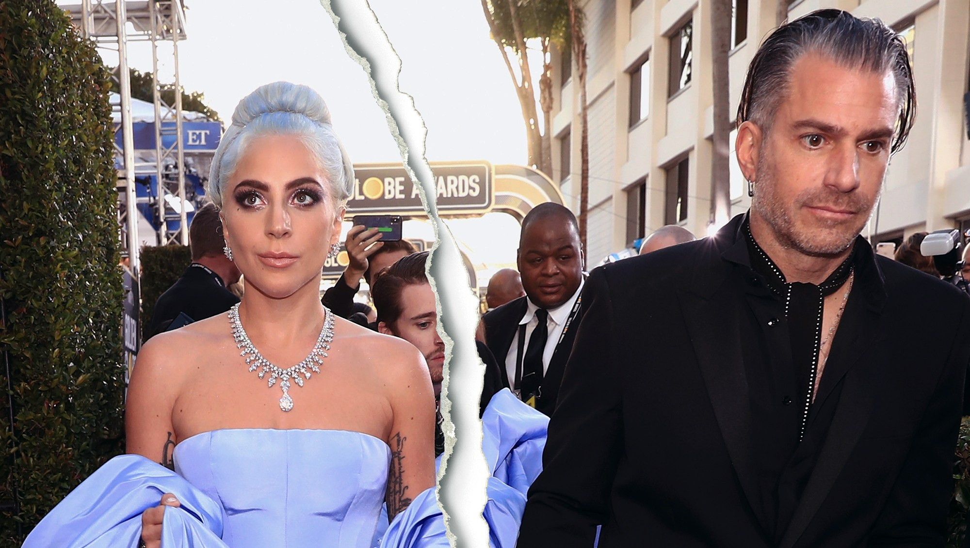 Lady Gaga and Fiance Christian Carino Split, Call Off Their Engagement After Two Years Together